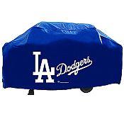 MLB Logo Grill Covers - L.A. Dodgers