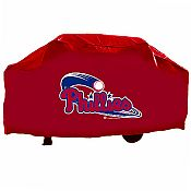 MLB Logo Grill Covers - Philadelphia Phillies