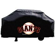 MLB Logo Grill Covers - San Francisco Giants