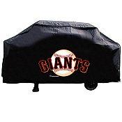 MLB Logo Grill Covers - San Francisco Giants