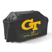 College Football Logo Grill Covers - Georgia Tech