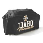 College Football Logo Grill Covers- University of Idaho