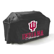 College Football Logo Grill Covers- Indiana University