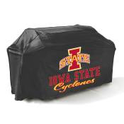 College Football Logo Grill Covers - Iowa State