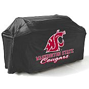 College Football Logo Grill Covers - Washington State