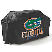College Football Logo Grill Covers - University of Florida