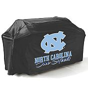 College Football Logo Grill Covers - University of North Carolina
