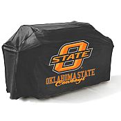College Football Logo Grill Covers - Oklahoma State