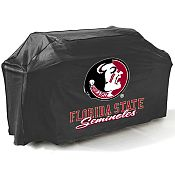 College Football Logo Grill Covers - Florida State
