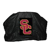 College Football Logo Grill Covers - Southern California