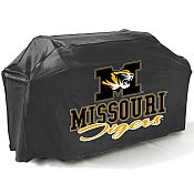 College Football Logo Grill Covers - University of Missouri