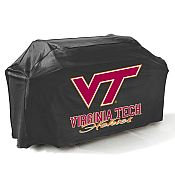 College Football Logo Grill Covers - Virginia Tech
