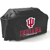 College Football Logo Grill Covers - Indiana