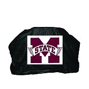 College Football Logo Grill Covers -Mississippi State
