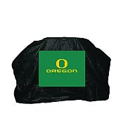 College Football Logo Grill Covers - University of Oregon