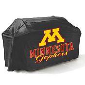 College Football Logo Grill Covers - University of Minnesota