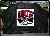 College Football Logo Grill Covers - UNLV