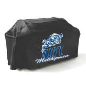 College Football Logo Grill Covers - US Naval Academy