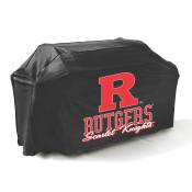College Football Logo Grill Covers- Rutgers