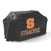 College Football Logo Grill Covers - Syracuse