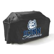 College Football Logo Grill Covers - University of Conneticut