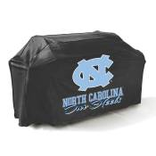 College Football Logo Grill Covers - UNC Chapel Hill