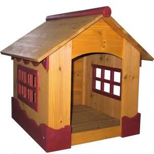 Ice Cream House / Dog House - MS001