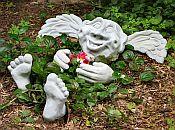 Garden Statue Decor