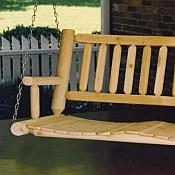 Porch Swings: Ultimate Relaxation