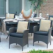 Bacara Dining Collection