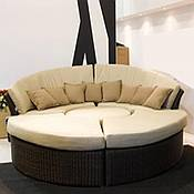 Halo Collection Daybed