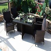 Lantana 5 Pc. Dining Set