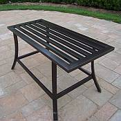 Rochester Iron Coffee Table