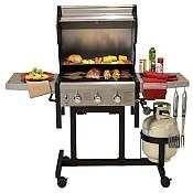 MVP 7212 PatioPAK™  Grill Package