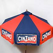9 Foot Patio & Beach Market Umbrella / Cinzano