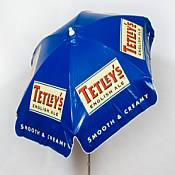 6ft Patio & Beach Tetley's Umbrella