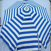 6ft Patio & Beach Umbrella