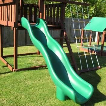 Super Wave Slide