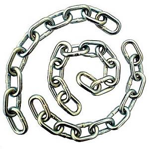 Swing Chains for your Swingset Swings