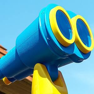 Jumbo Binoculars