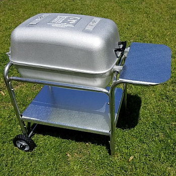The Original PK  Grill / Smoker