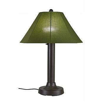 Catalina II Patio Table Lamp