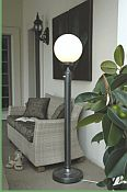 "Patio Living Concepts Floor & Table Lamp ""Body Finishes"""