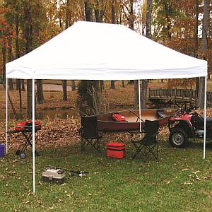 Explorer 10ft x 15ft Instant Shade Canopy
