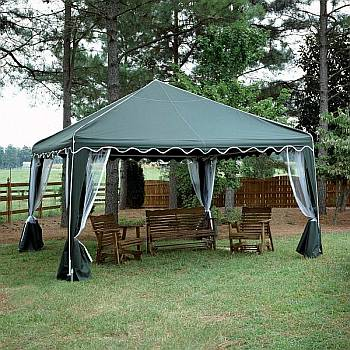 Shade Canopy and Shade Structures