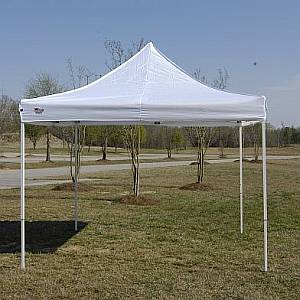 Commercial Instant Shade Canopy  10x10