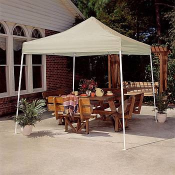 Portable Instant Shade Canopies