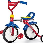 Radio Flyer Grow and Go Bike
