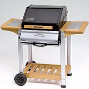 Monaro Deluxe Charcoal Grill