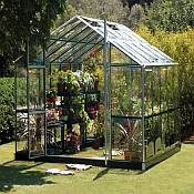 MiniPro 8ft x 10ft Greenhouse